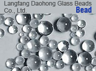 Langfang Daohong Glass Beads Co., Ltd.