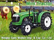 Ningbo Gary Walker Imp. & Exp. Co., Ltd.