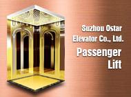 Suzhou Ostar Elevator Co., Ltd.