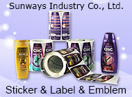Sunways Industry Co., Ltd.