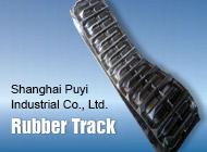 Shanghai Puyi Industrial Co., Ltd.