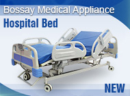 Foshan City Shunde District Bossay Medical Appliance Co., Ltd.