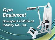 Shanghai POWERUN Industry Co., Ltd.