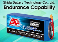 Shida Battery Technology Co., Ltd.