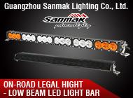 Guangzhou Sanmak Lighting Co., Ltd.