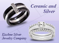 Kissbee Silver Jewelry Company