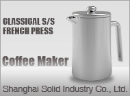 Shanghai Solid Industry Co., Ltd.