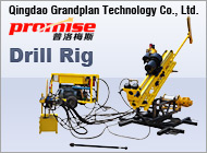 Qingdao Grandplan Technology Co., Ltd.