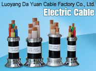 Luoyang Da Yuan Cable Factory Co., Ltd.