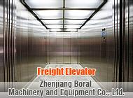 Zhenjiang Boral Machinery and Equipment Co., Ltd.