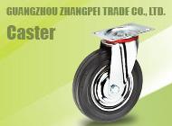 GUANGZHOU ZHANGPEI TRADE CO., LTD.