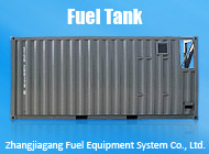 Zhangjiagang Fuel Equipment System Co., Ltd.