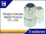 Ningbo Hanyee Metal Product Co., Ltd.