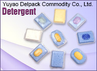Yuyao Delpack Commodity Co., Ltd.