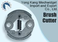 Yong Kang Mechwidget Import and Export Co., Ltd.