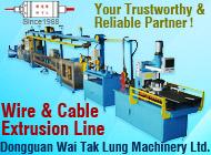 Dongguan Wai Tak Lung Machinery Ltd.