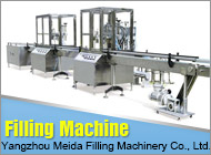 Yangzhou Meida Filling Machinery Co., Ltd.