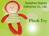 Hangzhou Huanyu Enterprise Co., Ltd.