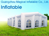 Guangzhou Magical Inflatable Co., Ltd.