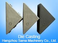 Hangzhou Sama Machinery Co., Ltd.