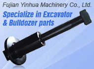 Fujian Yinhua Machinery Co., Ltd.