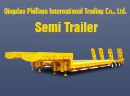 Qingdao Phillaya International Trading Co., Ltd.