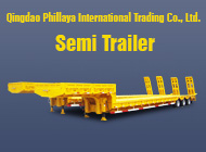 Qingdao Phillaya International Trading Co., Ltd.