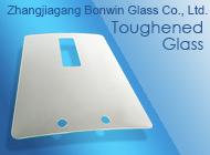 Zhangjiagang Bonwin Glass Co., Ltd.