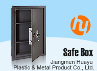 Jiangmen Huayu Plastic & Metal Product Co., Ltd.