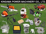 KINGAMA POWER MACHINERY CO., LTD.