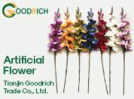 Tianjin Goodrich Trade Co., Ltd.