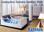 Guangzhou Sunrans Sanitary Ware Co., Ltd.