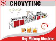 Zhejiang Chovyting Machinery Co., Ltd.