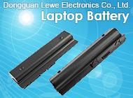 Dongguan Lewe Electronics Co., Ltd.