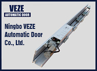 Ningbo VEZE Automatic Door Co., Ltd.