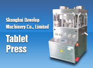 Shanghai Develop Machinery Co., Limited