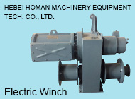 HEBEI HOMAN MACHINERY EQUIPMENT TECH. CO., LTD.