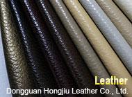 Dongguan Hongjiu Leather Co., Ltd.