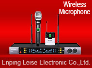 Enping Leise Electronic Co., Ltd.