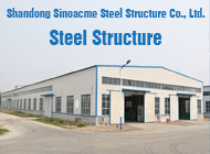 Shandong Sinoacme Steel Structure Co., Ltd.