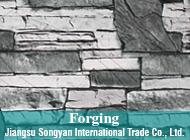 Jiangsu Songyan International Trade Co., Ltd.