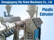Zhangjiagang City Xinlai Machinery Co., Ltd.