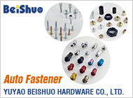 YUYAO BEISHUO HARDWARE CO., LTD.