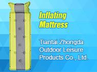 Tiantai Zhongda Outdoor Leisure Products Co., Ltd.