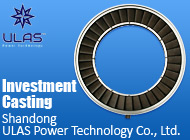 Shandong ULAS Power Technology Co., Ltd.