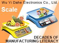 Wu Yi Dahe Electronics Co., Ltd.