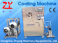 Changzhou Zhiyang Machinery Equipment Co., Ltd.