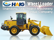 Shandong Sea Project Machinery Group Company