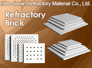 Zibo Jinran Refractory Material Co., Ltd.