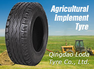 Qingdao Loda Tyre Co., Ltd.